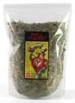 Yerba Mate Guarana Power BIO 500g Pizca dle Mundo
