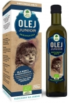 Olej Junior BIO 250ml Dary Natury