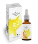 Witamina D3 w kroplach 30ml Soul Farm