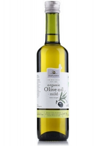 Oliwa z oliwek Ext.Virgin BIO 500ml Bio Planete