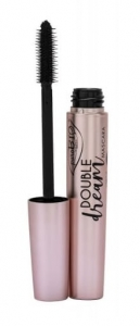 MASCARA CZARNA DOUBLE DREAM ECO - PUROBIO
