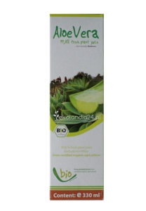 Aloes sok 330ml BIO Medicura