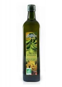 Oliwa z oliwek BIO Extra Virgin 750ml J.Brochenin