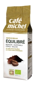 Kawa mielona Fair Trade Premium Equilibre BIO 250g Cafe Michel