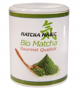 Herbata  Matcha w proszku BIO 30g  Matcha Magic